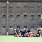 Field Trip to Prison