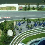F1 Track Beauty